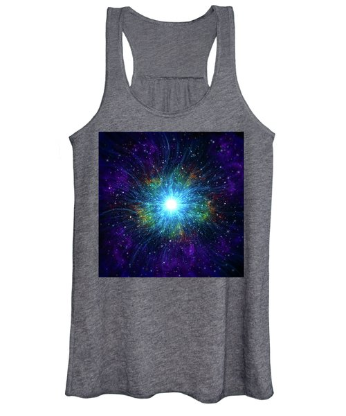 Source Women's Tank Top