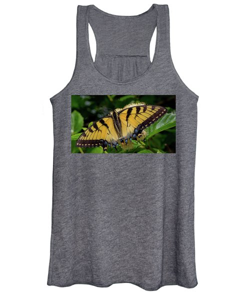 Spread Your Wings Women's Tank Top