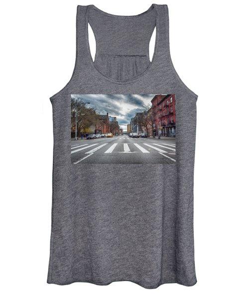 Tenth Avenue Freeze Out Women's Tank Top