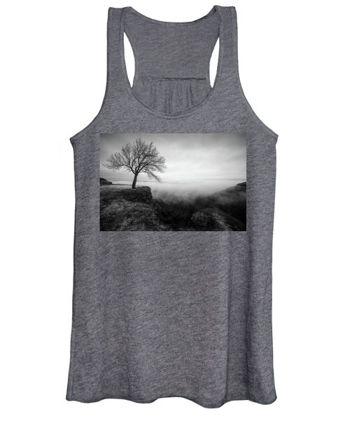 Thacher Scenic Overlook Women's Tank Top