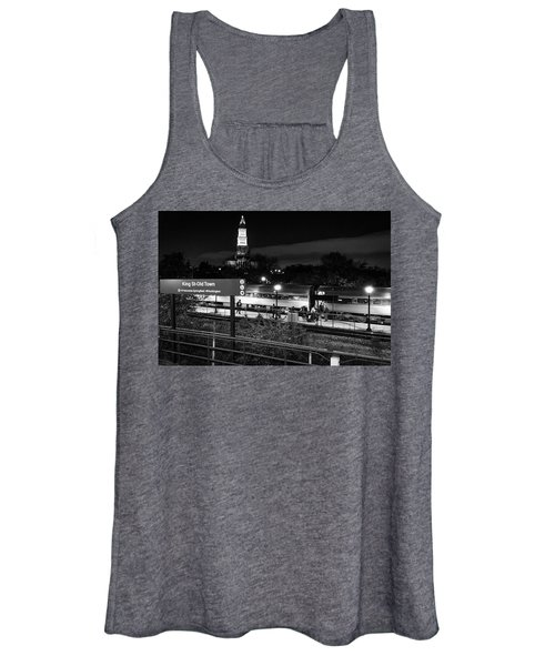 The Alx Women's Tank Top