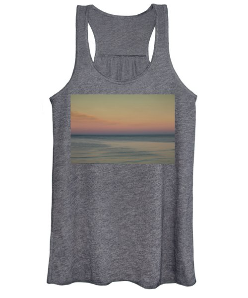 The Day Begins Women's Tank Top