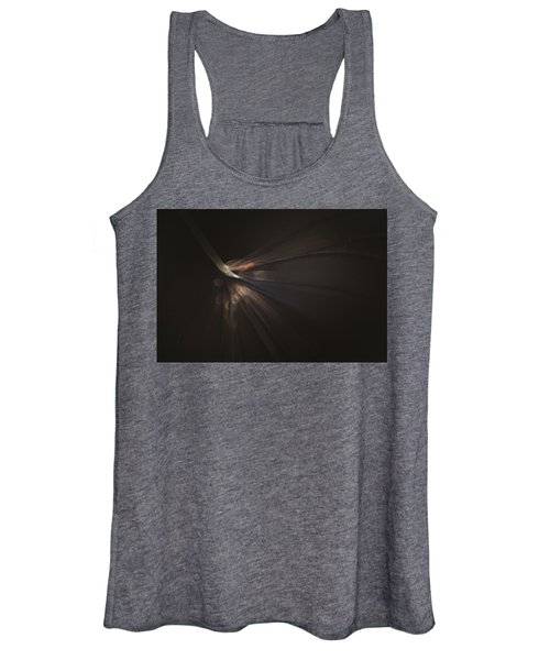 The Dying Of The Light Women's Tank Top