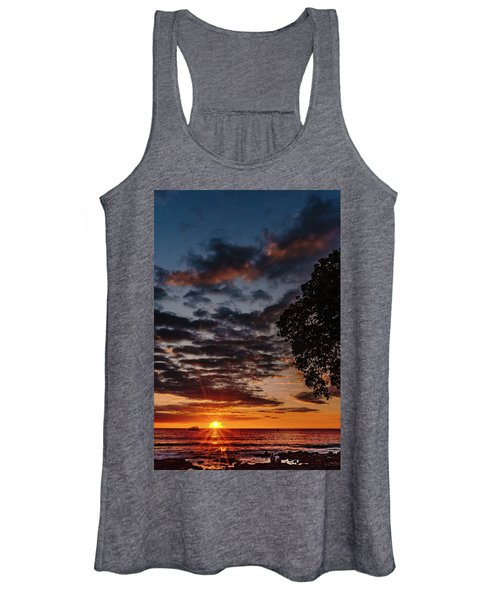 The Friday Before Christmas Women's Tank Top