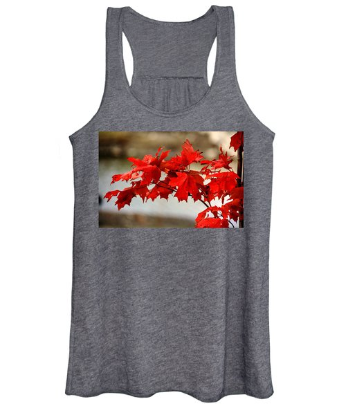 The Future. Women's Tank Top