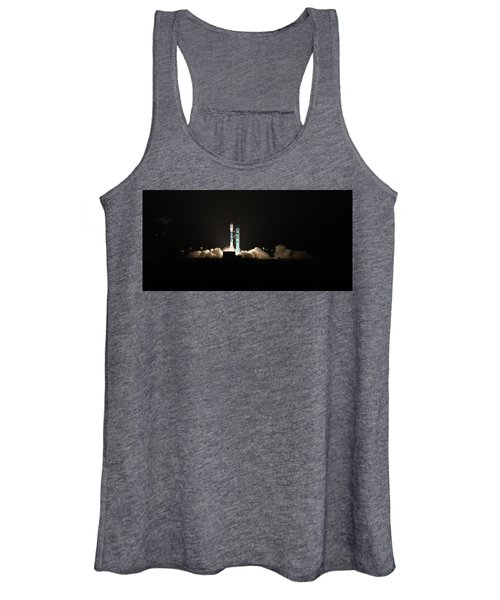 The Light Of A New Day Women's Tank Top