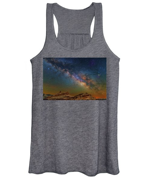 The Mexican Way Women's Tank Top