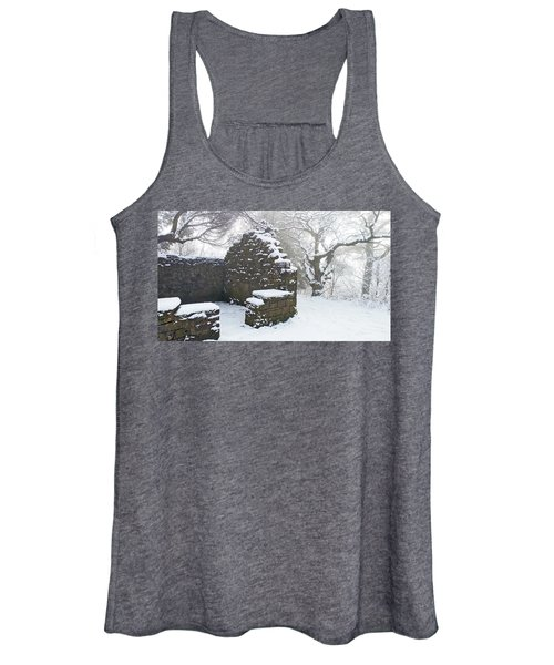 The Ruined Bothy Women's Tank Top