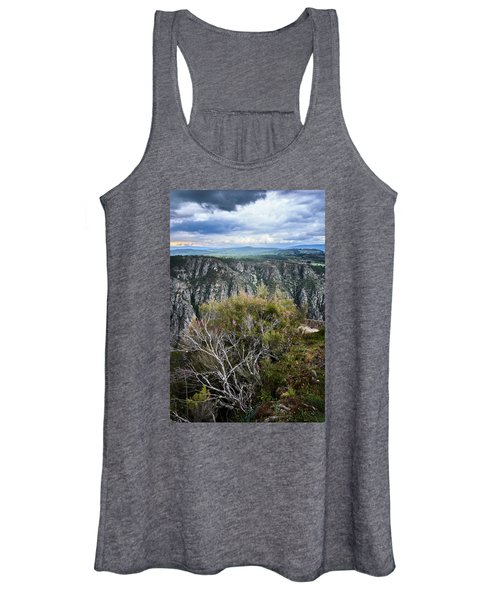 The Sights Of The Sil Women's Tank Top