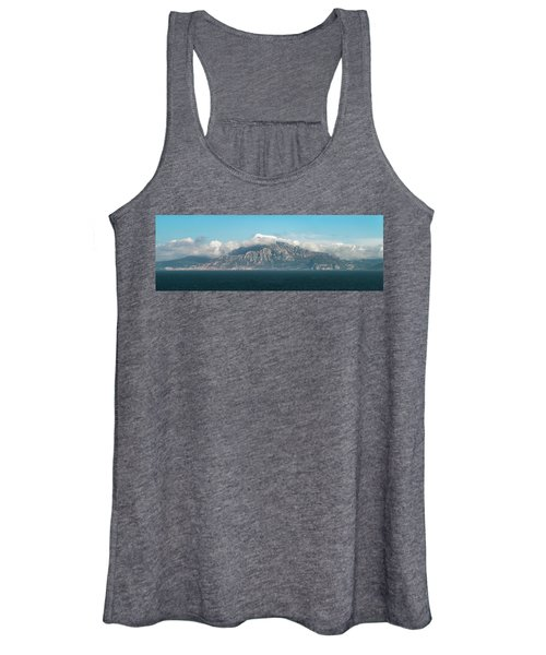 The Southern Pillar Of Hercules Women's Tank Top