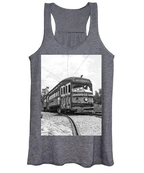 The Streetcar Women's Tank Top