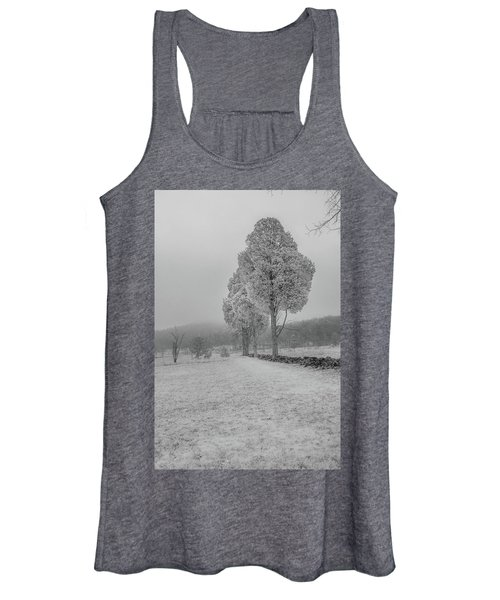 Three Sentinals Women's Tank Top