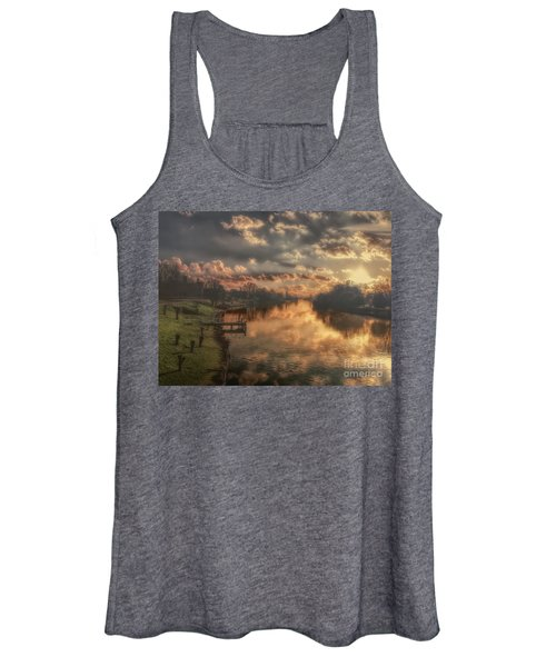To Infinity And Beyond Women's Tank Top