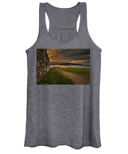 To The Beach Women's Tank Top