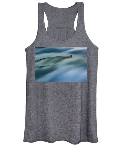 Touch Of Wind Women's Tank Top