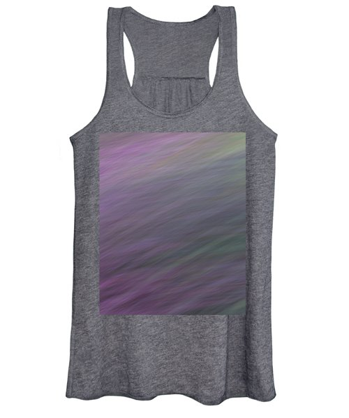 Tranquil Women's Tank Top