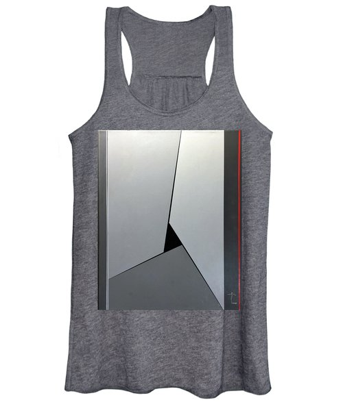 Untitled Women's Tank Top