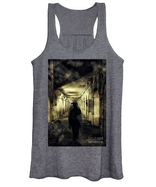 Urban Ghost Women's Tank Top