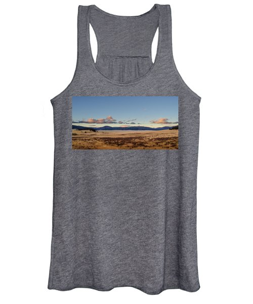 Valles Caldera National Preserve Women's Tank Top