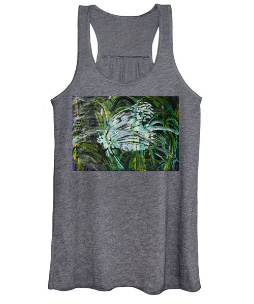 Vanishing Point Women's Tank Top