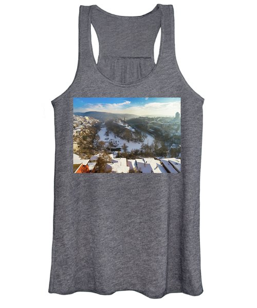 Veliko Turnovo City Women's Tank Top