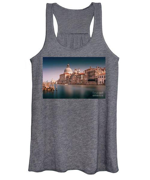 Venice Grand Canal Women's Tank Top