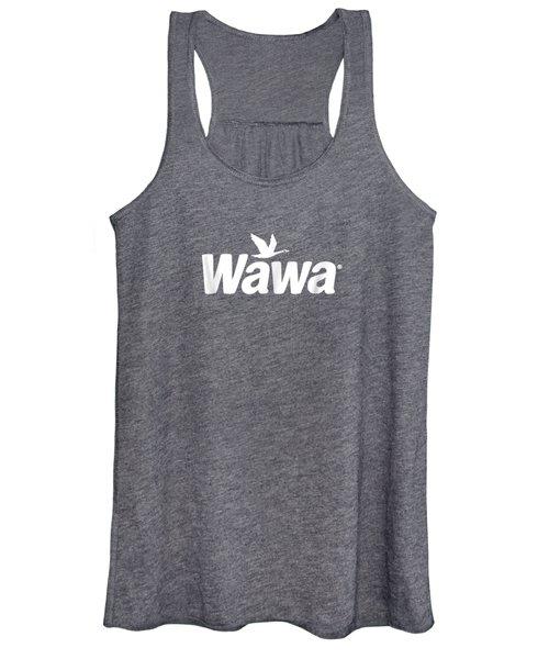 Wawa Tshirt Women's Tank Top