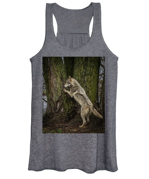 What's In There Women's Tank Top