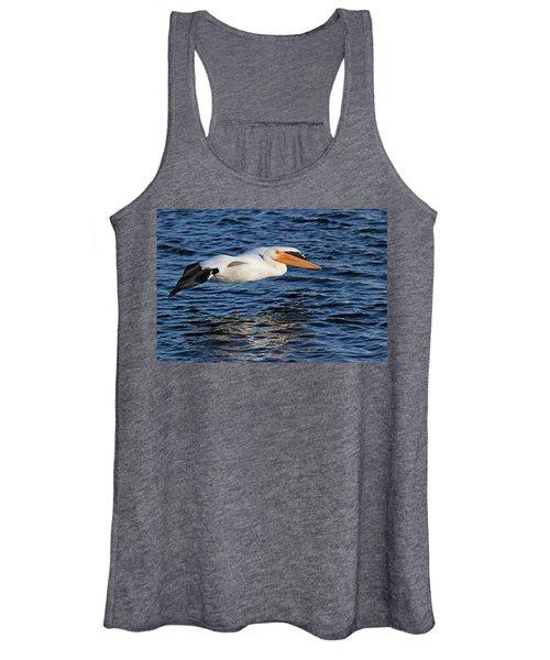 White Pelican Cruising Women's Tank Top