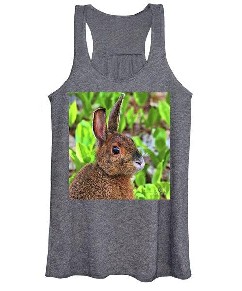 Wild Rabbit Women's Tank Top