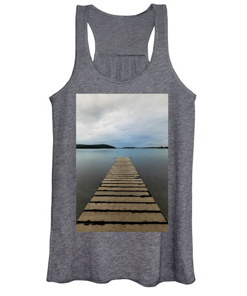 Zen II Women's Tank Top