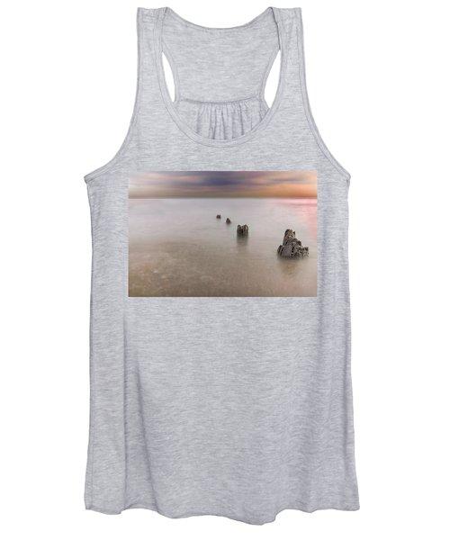 Breakwater Women's Tank Top