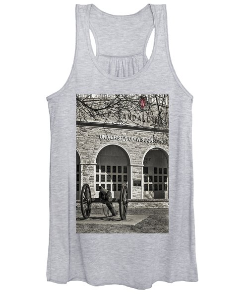 Camp Randall - Madison Women's Tank Top