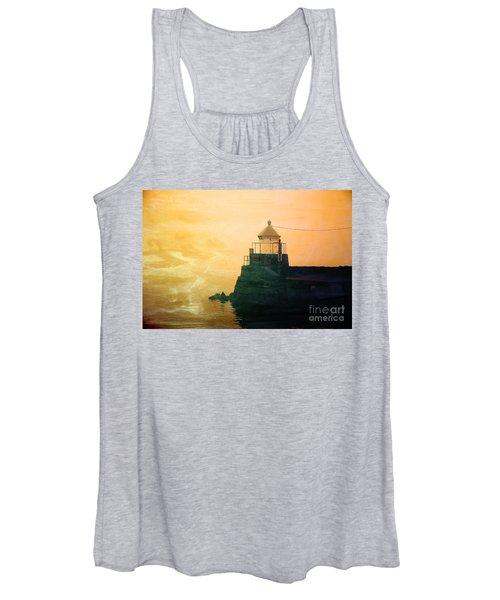 Fyllinga Lighthouse Women's Tank Top