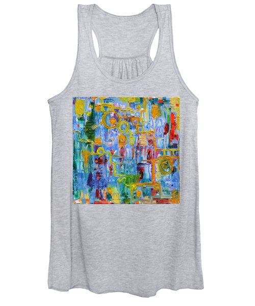 Nonlinear Women's Tank Top