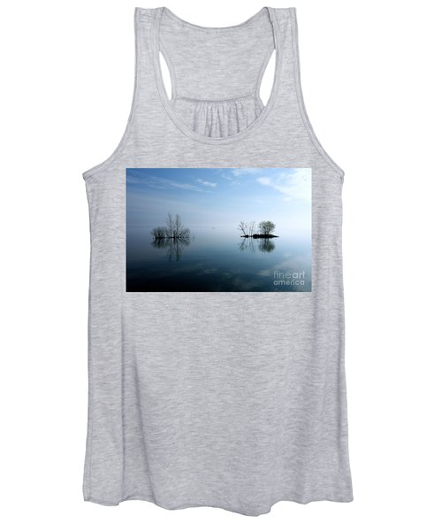 On The Horizon Women's Tank Top