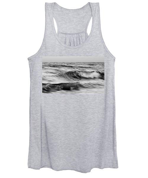 Soul Of The Sea Women's Tank Top