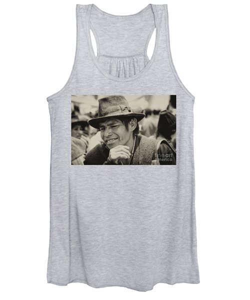 Sunday Afternoon 6 Women's Tank Top