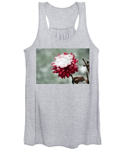 Survival Of The Fittest Women's Tank Top
