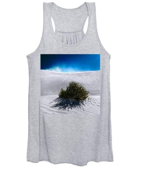 Sand Storm Women's Tank Top