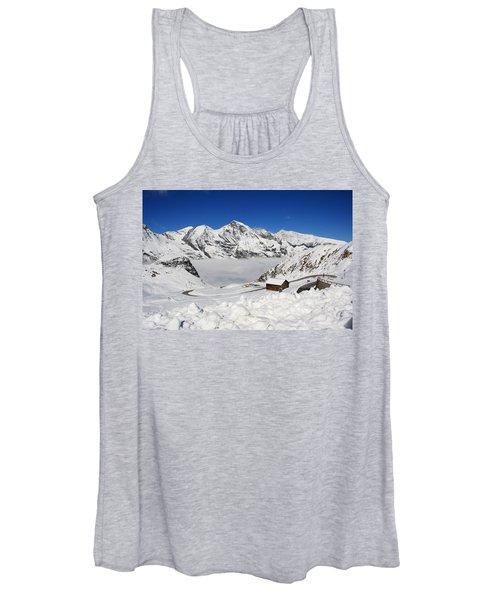 Austrian Mountains Women's Tank Top