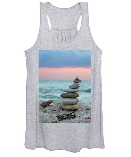 Zen Women's Tank Top
