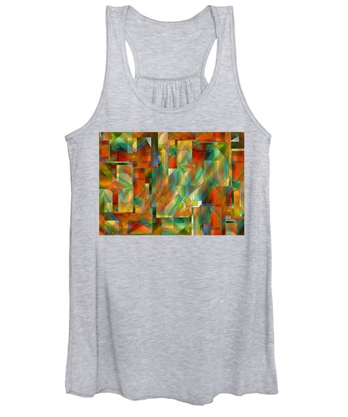 53 Doors Women's Tank Top