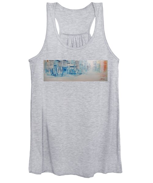 95 In The Shade Women's Tank Top