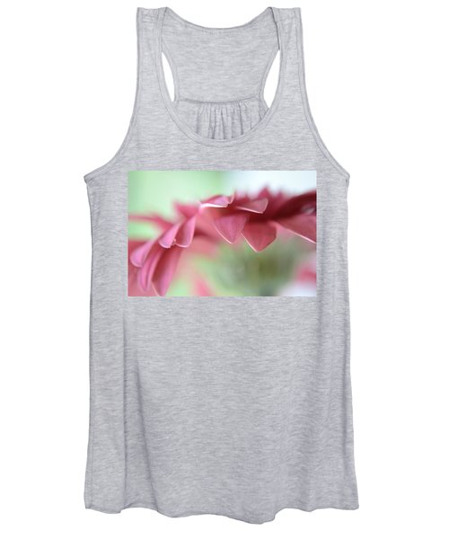 A Beautiful Whisper Women's Tank Top