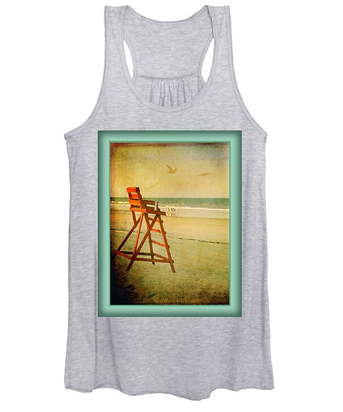 A Perfect Day Women's Tank Top