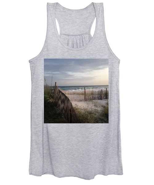 A Simple Life Women's Tank Top