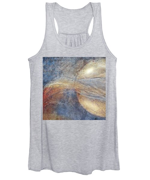 Abstract 9 Women's Tank Top