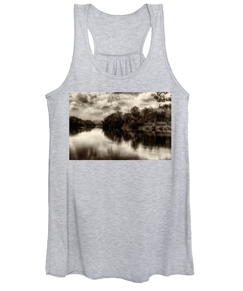 Adda River 2 Women's Tank Top