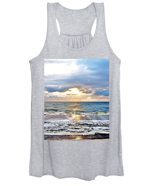 After The Storm 3 Women's Tank Top